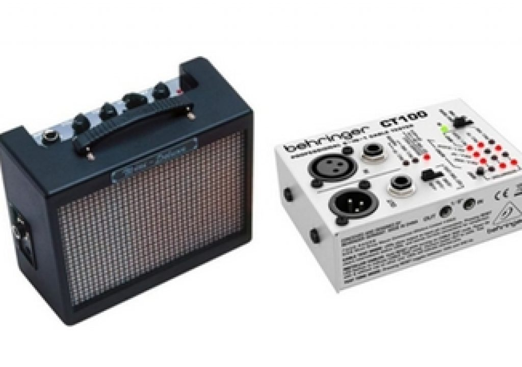 The 2015 Holiday Buying Guide for the Pro Audio Creative 1