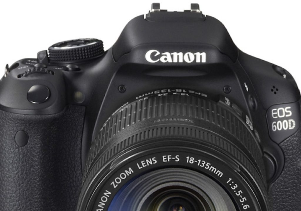 EOS 600D/Rebel 3Ti: The Best and Cheapest DSLR for Video 1
