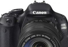 EOS 600D/Rebel 3Ti: The Best and Cheapest DSLR for Video