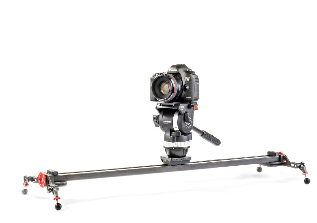 Sachtler Adds Slider Compatibility to Ace L 3