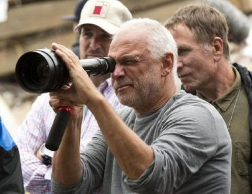 "ART OF THE SHOT: ""Bad Santa 2"" DP Theo Van de Sande 9"