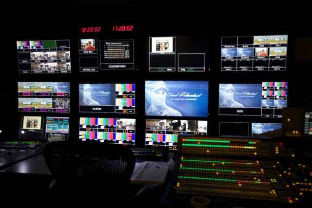 Bexel Collaborates with Canon for a Live 4K Broadcast Demonstration at NAB 2013 3
