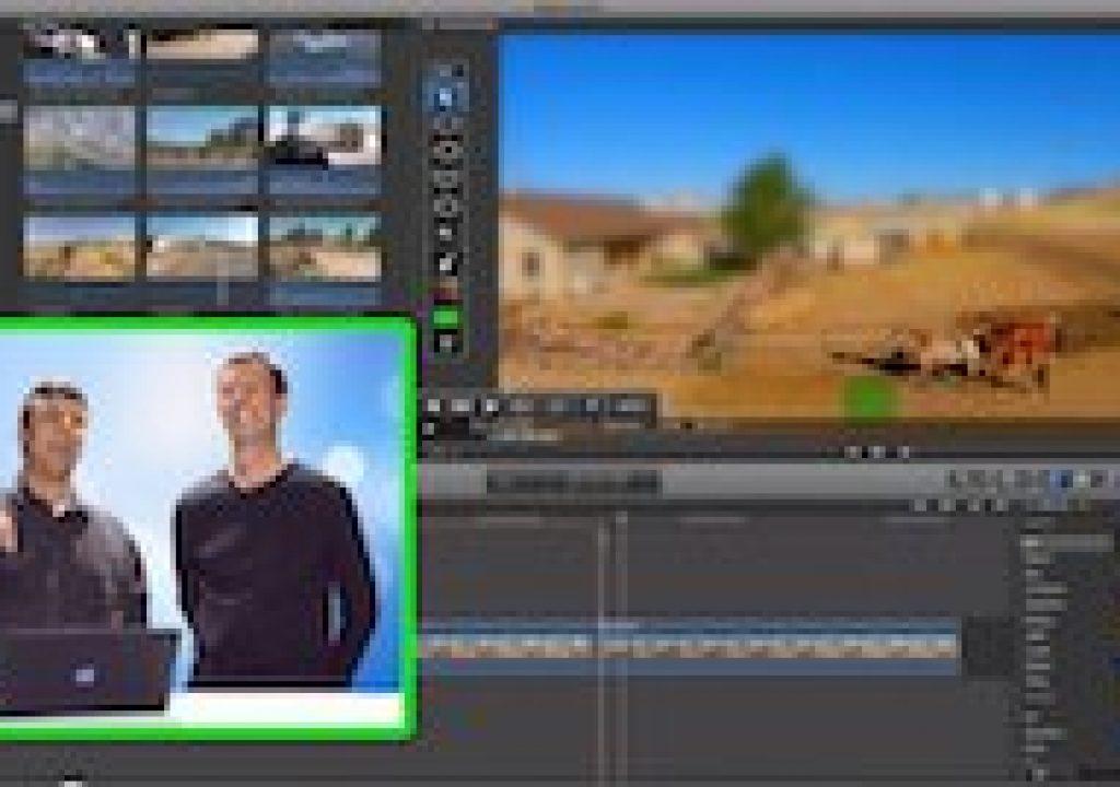 Animated Tilt-Shift in Final Cut Pro X 1