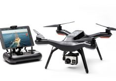 3DR announces new features for Solo drone