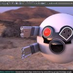 Autodesk 3ds Max 2021: faster from installation to rendering