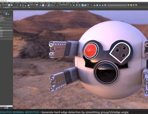 Autodesk 3ds Max 2010: faster from installation to rendering