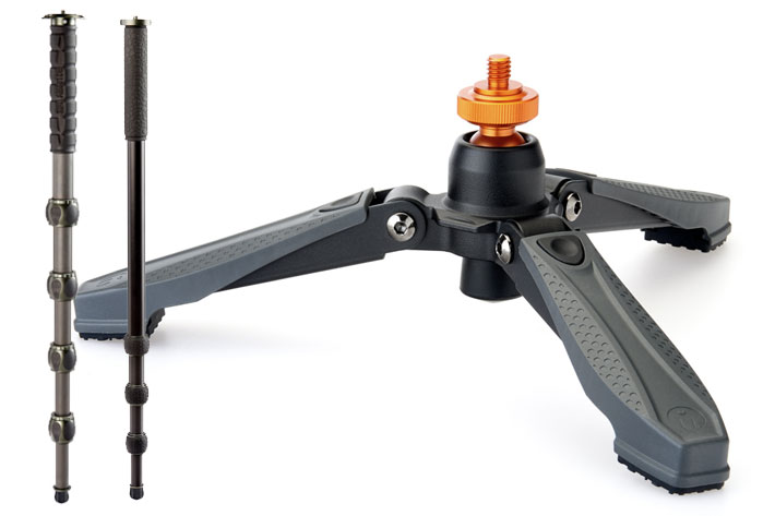 3 Legged Thing introduces new tripod range for photo and video