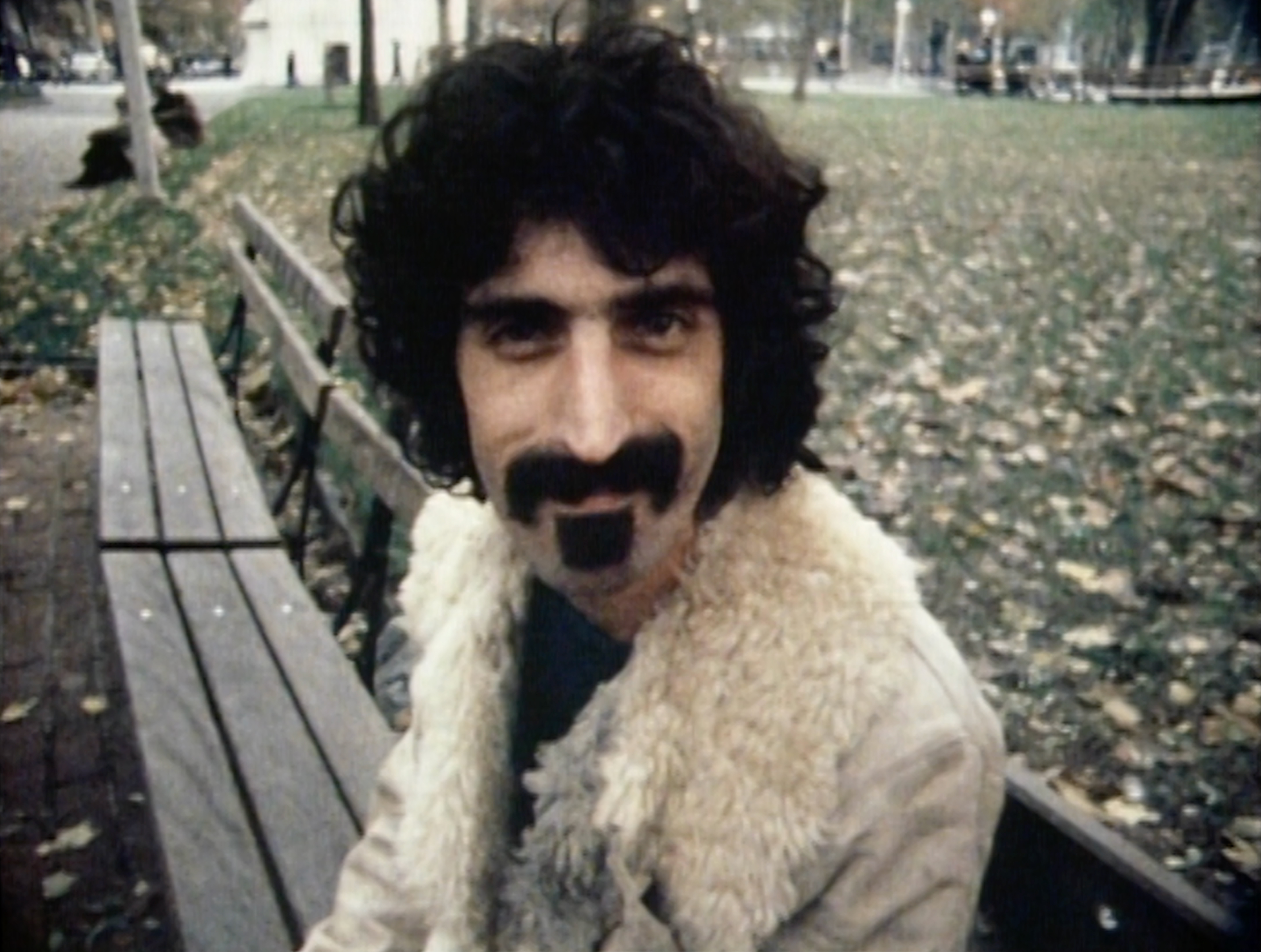 """ART OF THE CUT with Mike J. Nichols, editor of the documentary """"Zappa"""" 3"""
