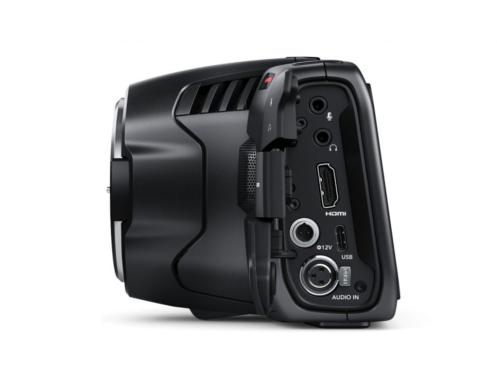 Blackmagic Announces New Camera Update For Pocket 4k And 6k