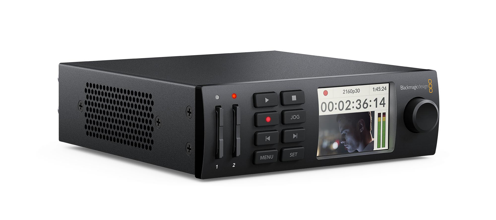 Blackmagic Announces New Atem Web Presenter And More By Brian Hallett Provideo Coalition