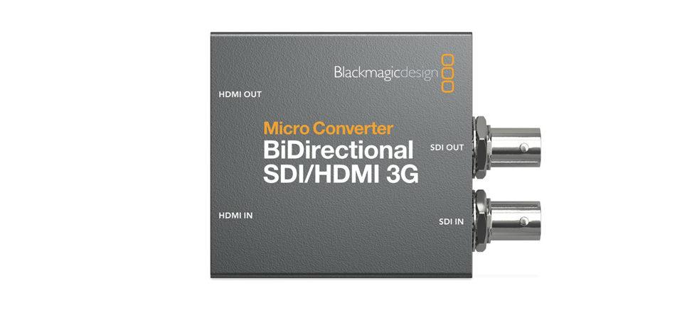Micro Converter