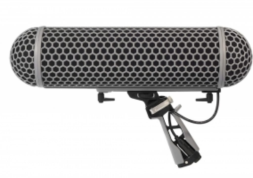 RØDE Announces New and Improved Blimp Windshield 5