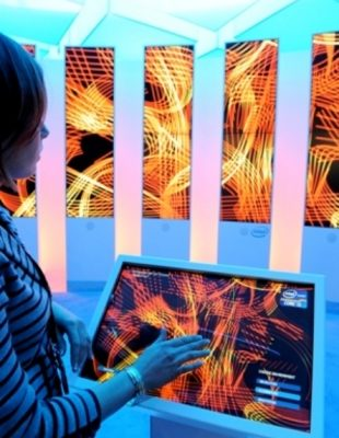Intel's 2nd Generation Core processors boast 'visibly smart' visual and 3D graphics technologies 20