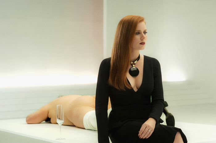 """ART OF THE CUT with """"Nocturnal Animals"""" editor Joan Sobel 2"""