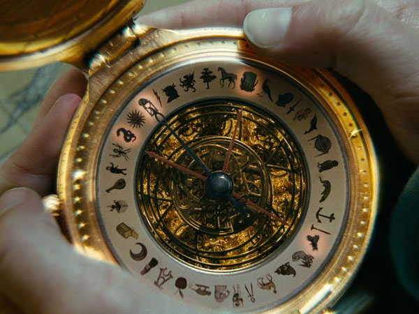 Golden Compass: First Flop to win VFX Oscar in Nearly a Decade 1