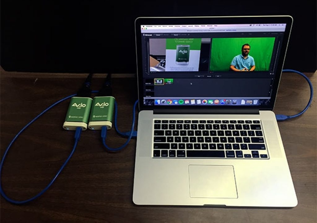 Videoguys Tutorial: Create an Affordable 2-Camera Live Production System 1