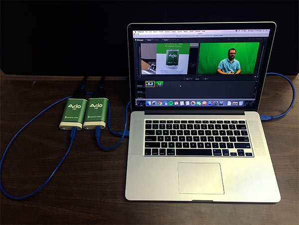 Videoguys Tutorial: Create an Affordable 2-Camera Live Production System 2