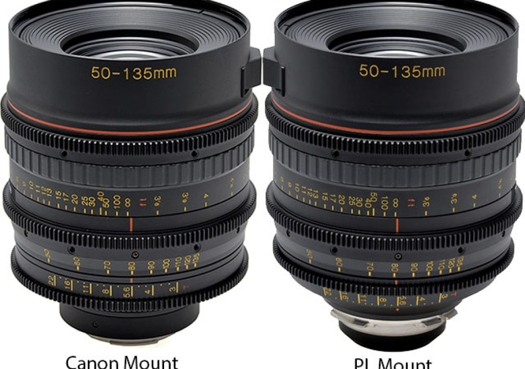 Tokina: the New 50-135mm Cinema Lens 7