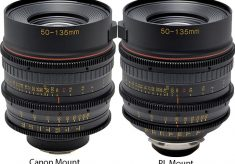 Tokina: the New 50-135mm Cinema Lens