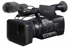 Sony PXW-X180 Camera Review