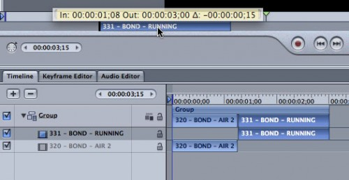 Editing in Motion Part 1 1