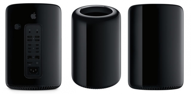 A new Mac Pro really does live after all 3