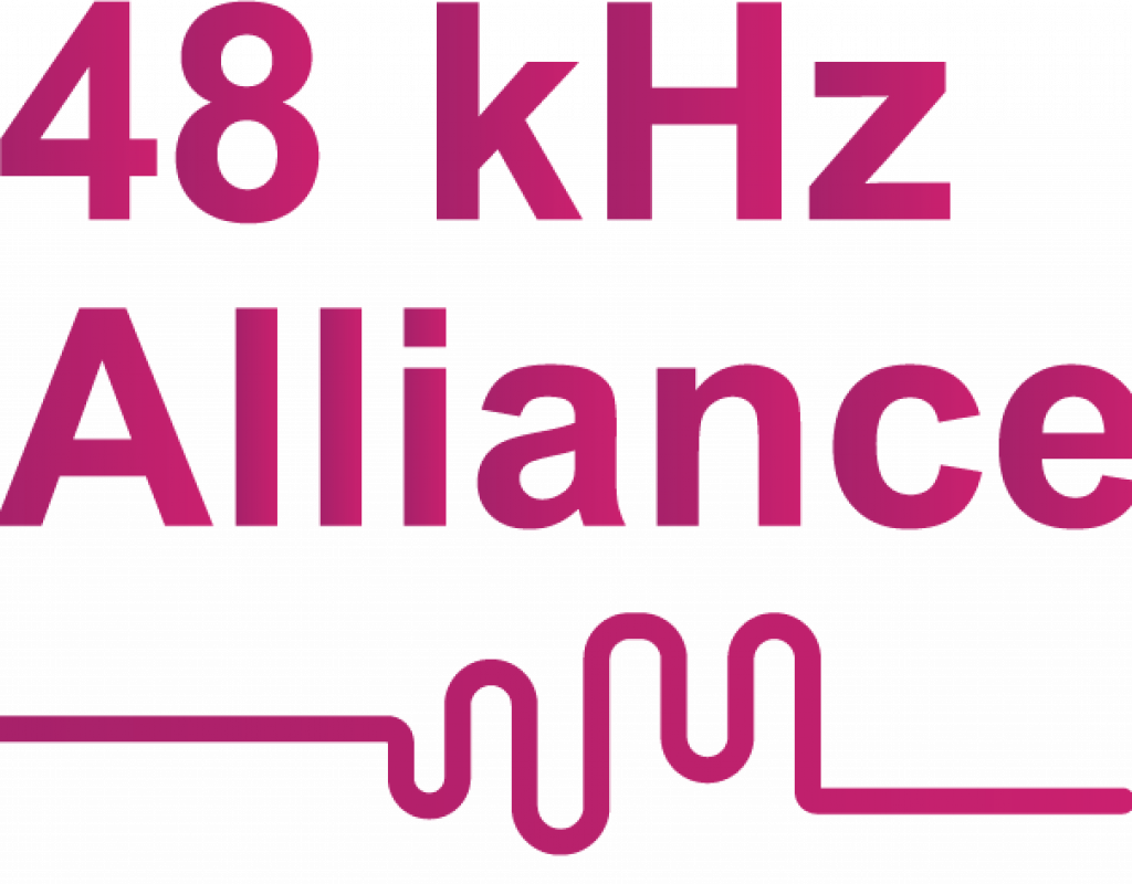 Enter the 48 kHz Alliance 5