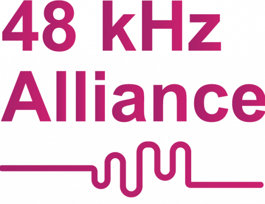 Enter the 48 kHz Alliance 13