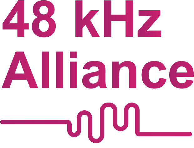 Enter the 48 kHz Alliance 6