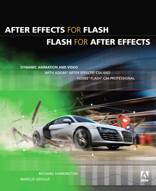 Learn Flash and After Effects Essentials for Free 1