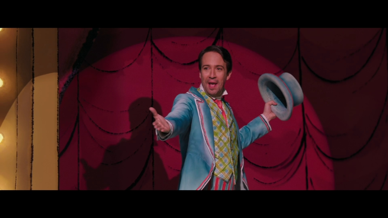 ART OF THE CUT, with Wyatt Smith, ACE on Mary Poppins Returns 3