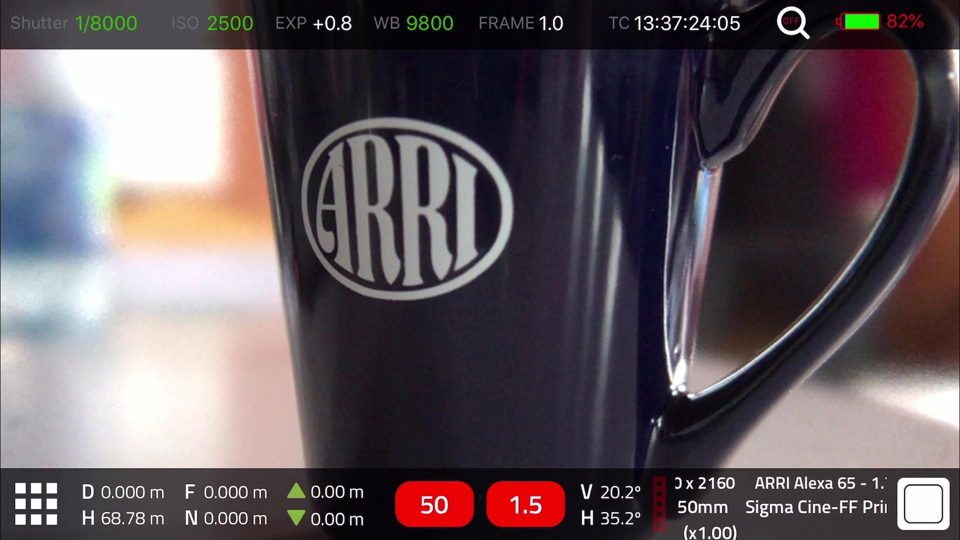 Quick look: IBE Optics SmartfinderPro 4