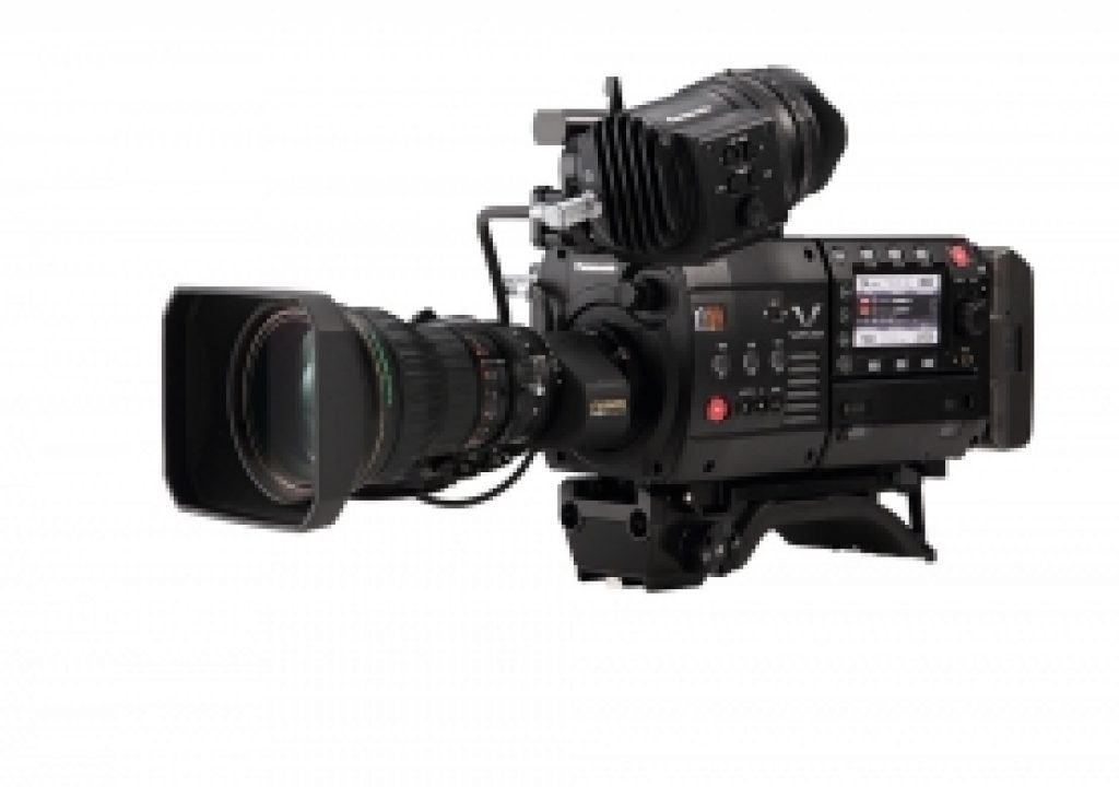 Panasonic VariCam 35 and VariCam HS to Make 'Tour' Stops at AbleCine LA and VTP Burbank 3