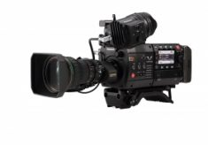 Panasonic VariCam 35 and VariCam HS to Make 'Tour' Stops at AbleCine LA and VTP Burbank