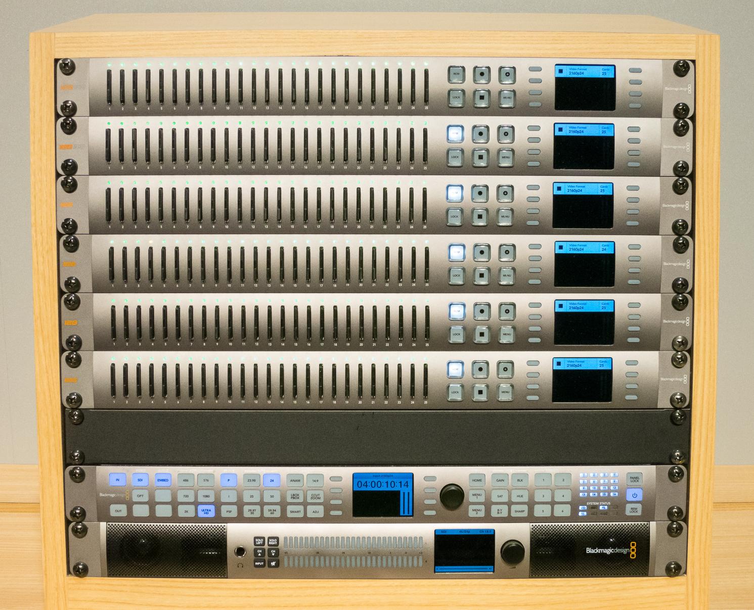 4K Duplicator