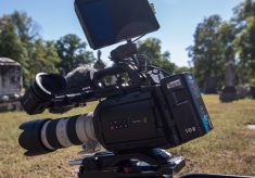 Blackmagic 4K Video Assist Review