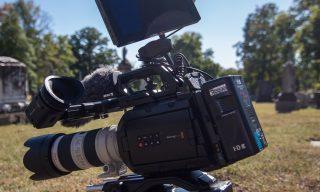 Blackmagic 4K Video Assist Review