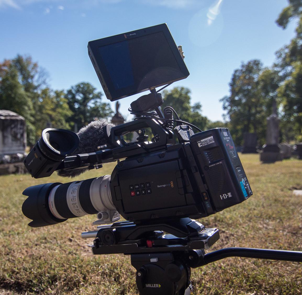 4K Video Assist