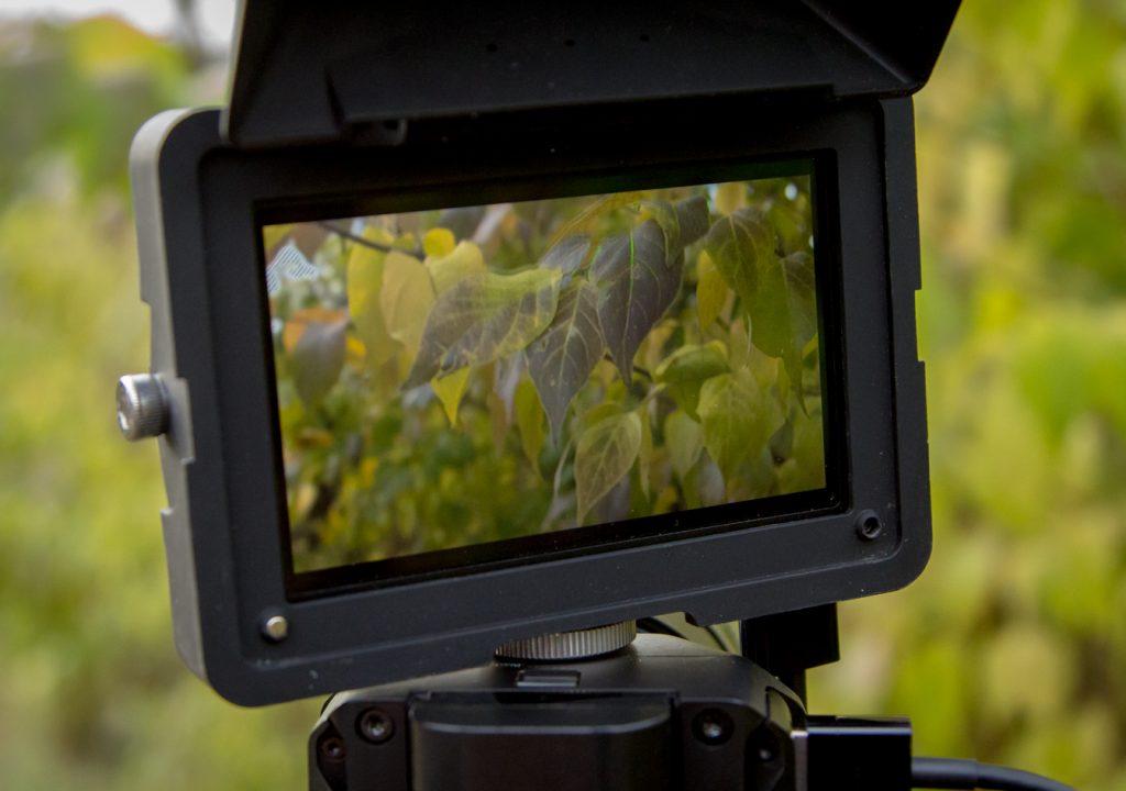 Micro Studio Camera 4K Released by Blackmagic Design 1