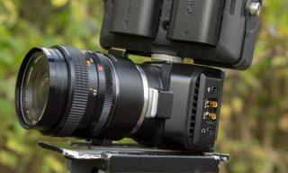 4K Micro Studio Camera Review