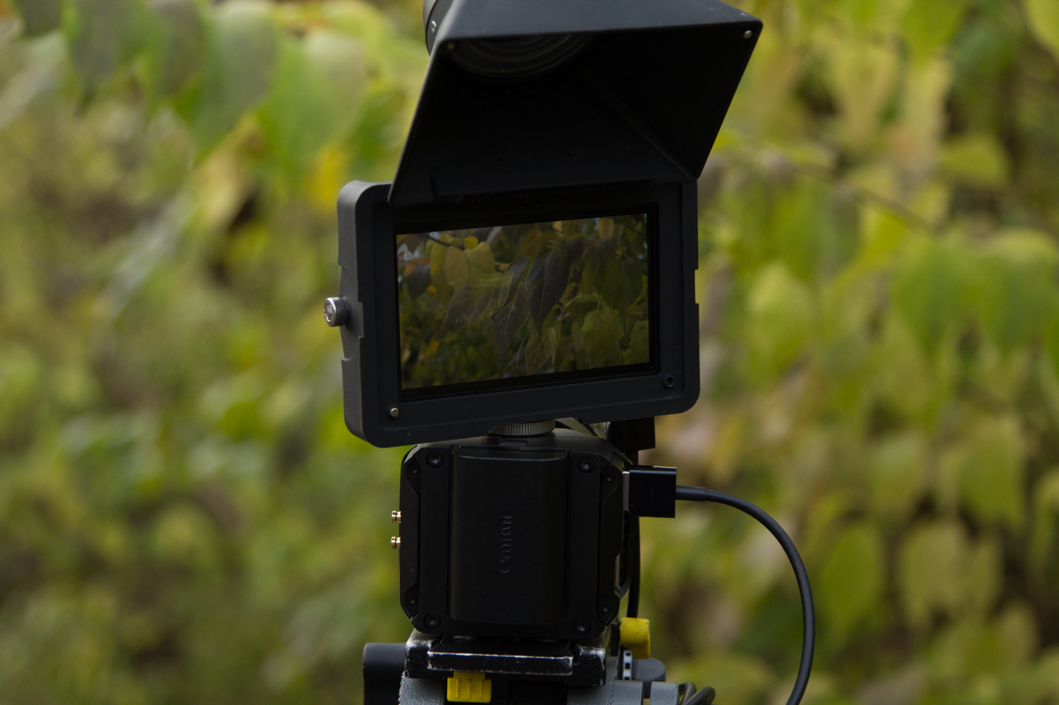 4K Micro Studio Camera