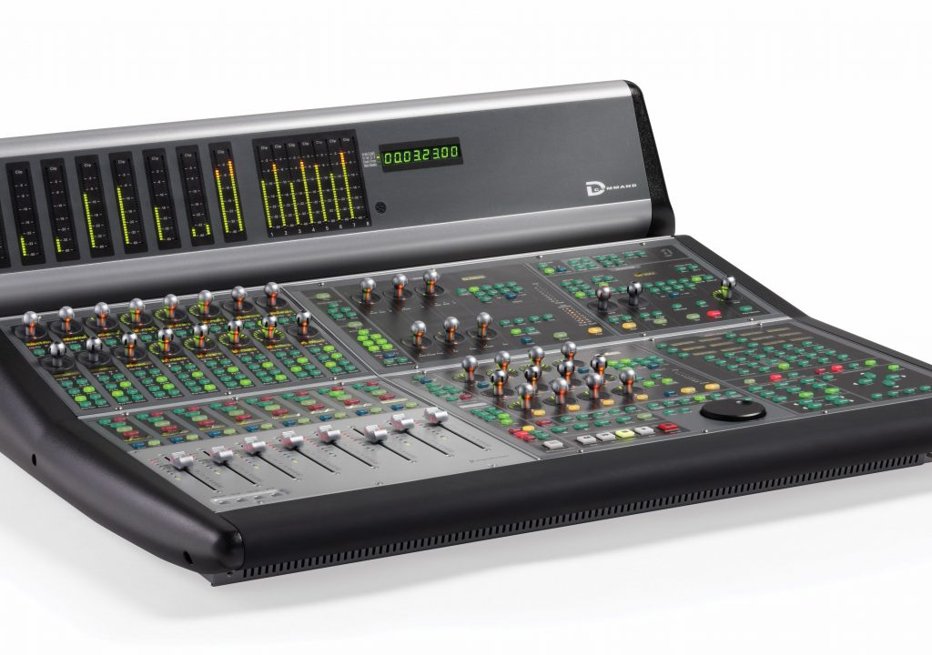 Pro Tools 11 Hardware and Software Upgrade 7