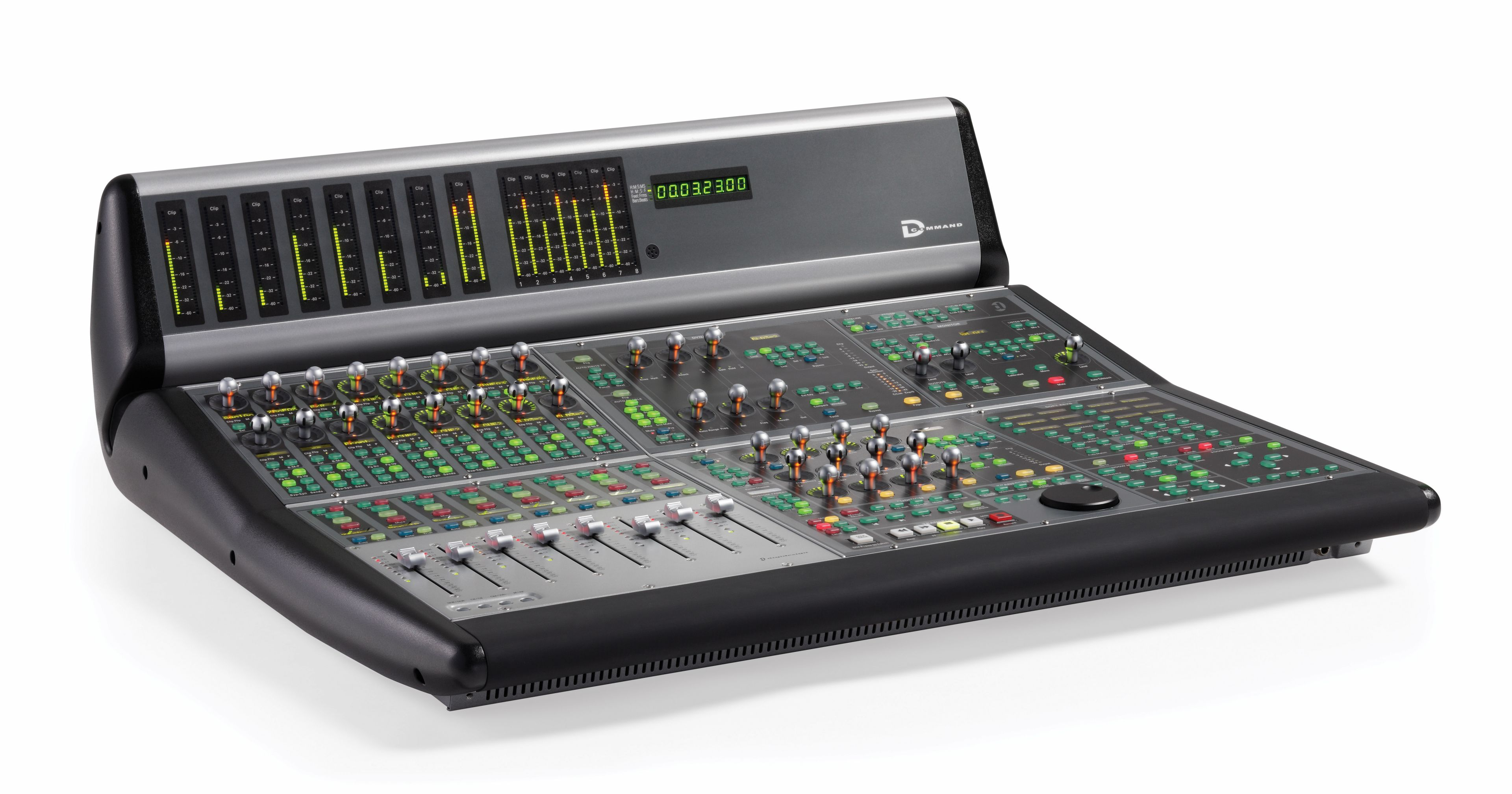 Pro Tools 11 Hardware and Software Upgrade 11