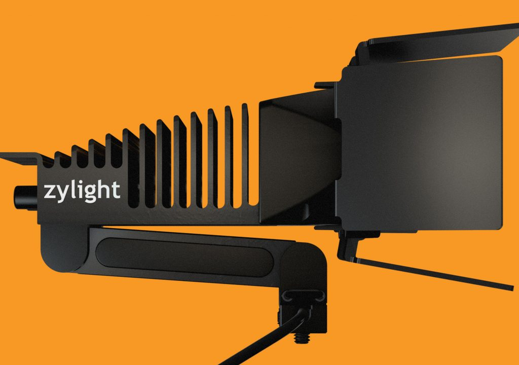 Zylight Contest Encourages NAB 2015 Attendees to 'Spread the Newz' about New On-Camera Light 1