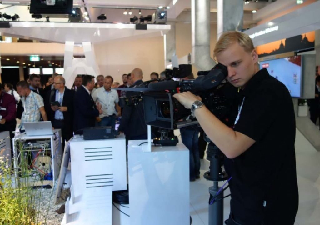 The Sights and Sounds of IBC 2014 – Part 3 151