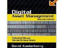 Digital Asset Management by David Austerberry