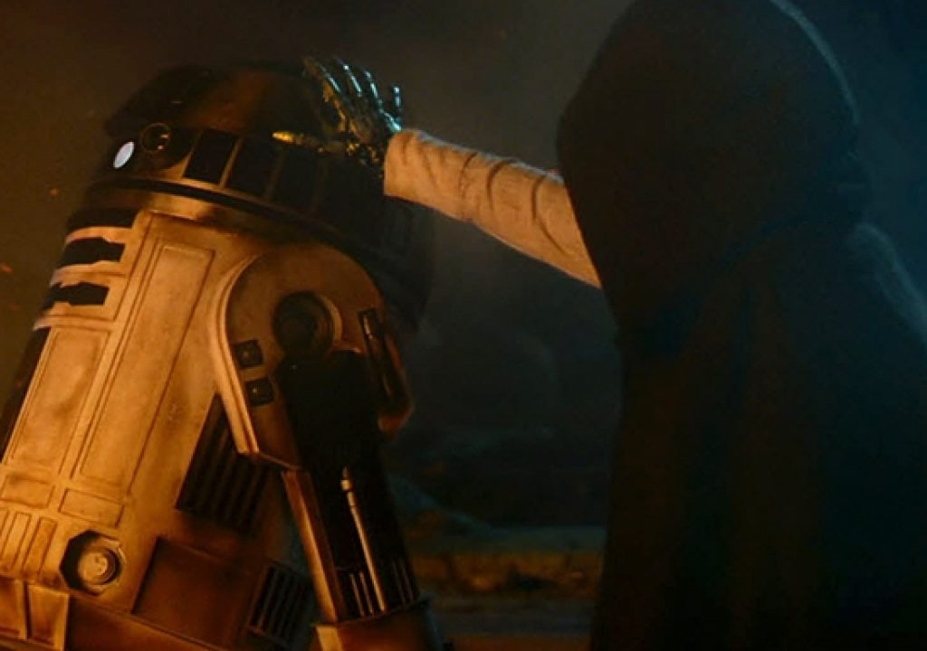 "Shooting The Holiday Blockbuster: ""The Force Awakens"" and the History of Star Wars 1"
