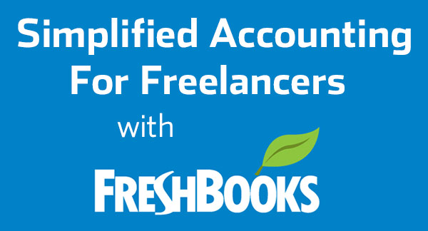 Simplified Accounting For Freelancers With FreshBooks 25