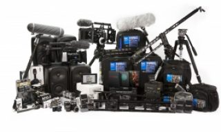 """Win a Share of More Than $70,000 in the """"My RØDE Reel"""" International Short Film Contest"""