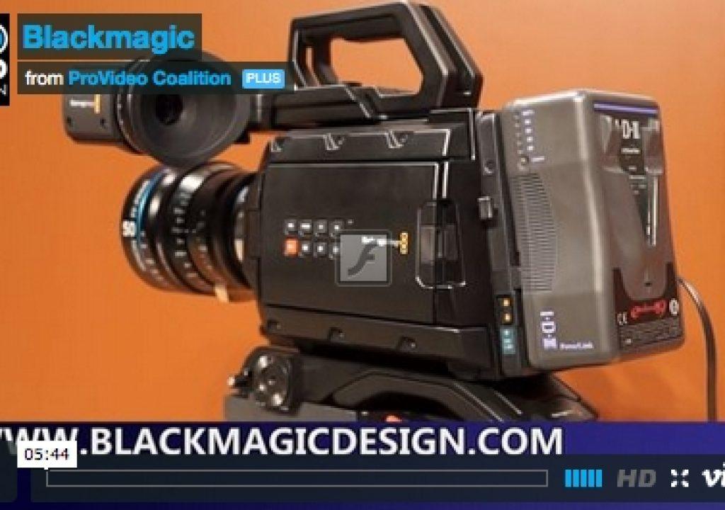 NAB 2015: Blackmagic Design 10